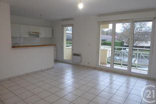 Annonce location Appartement avec parking saint-germain-lès-arpajon
