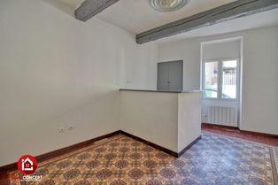 Annonce vente Appartement avec terrasse roquemaure