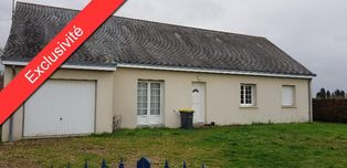 Annonce vente Maison neuillé