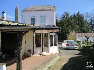 Annonce vente Maison avec garage saint-michel