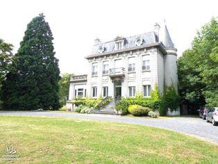 Annonce vente Château saint-amand-les-eaux