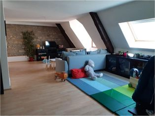 Annonce location Appartement en duplex monestier-de-clermont