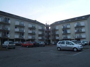 Annonce vente Appartement avec terrasse le bourget-du-lac