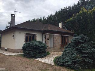 Annonce vente Maison avec cave dompierre-sur-besbre