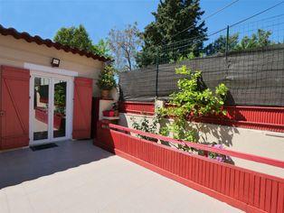 Annonce vente Maison avec jardin toulon