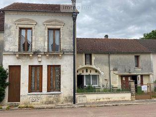Annonce vente Maison sougères-en-puisaye
