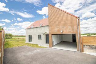 Annonce vente Maison avec garage moret-sur-loing