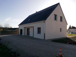 Annonce vente Maison avec garage losne