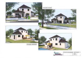 Annonce vente Maison avec garage corberon