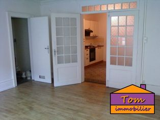 Annonce vente Appartement avec cave giromagny