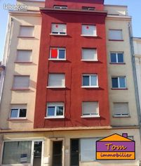 Annonce vente Appartement avec double vitrage freyming-merlebach