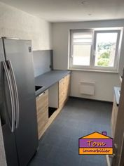 Annonce vente Appartement stiring-wendel