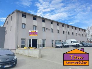 Annonce vente Local commercial eckwersheim