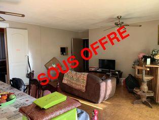Annonce vente Appartement avec terrasse vitrolles