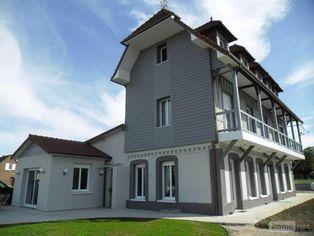 Annonce vente Maison avec garage les grandes-ventes