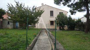 Annonce vente Maison avec garage carcassonne