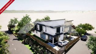 Annonce vente Maison avec suite parentale petite-île