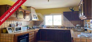 Annonce vente Maison avec terrasse les makes