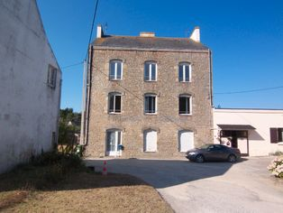 Annonce location Appartement plouharnel