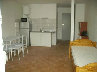 Annonce location Appartement saint-nabord