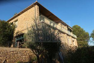 Annonce vente Maison avec garage pont-saint-esprit
