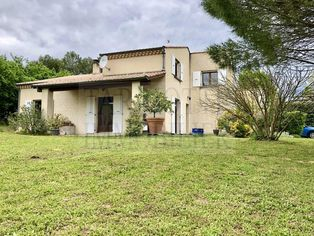 Annonce vente Maison avec terrasse villeneuve-de-berg