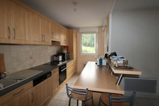 Annonce location Appartement lucé