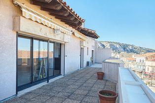 Annonce vente Appartement avec terrasse cavaillon