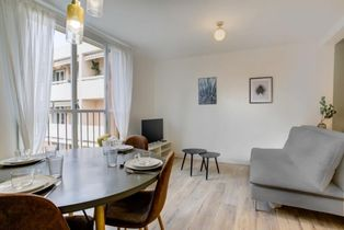 Annonce location Appartement lumineux marseille