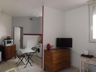 Annonce location Appartement avec parking carry-le-rouet