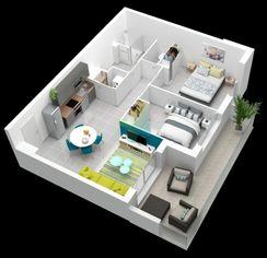 Annonce vente Appartement avec parking villeneuve-de-la-raho