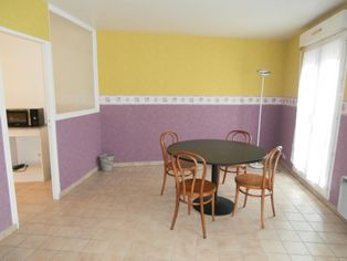 Annonce location Appartement avec parking gretz-armainvilliers