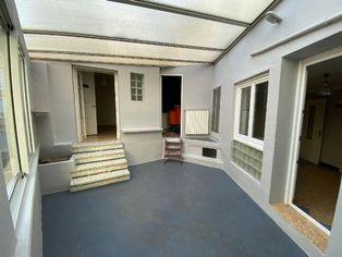 Annonce vente Maison avec terrasse malaucène
