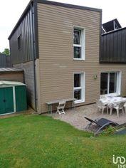 Annonce vente Maison avec garage contrexéville