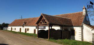 Annonce vente Maison beaumont-sardolles