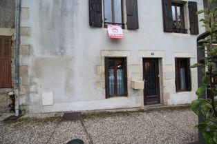 Annonce vente Maison pougues-les-eaux