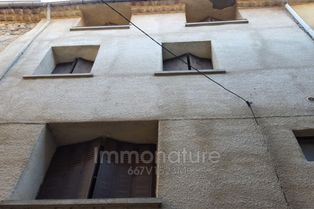 Annonce vente Maison avec cave sumène