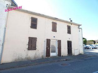 Annonce vente Maison avec terrasse mugron