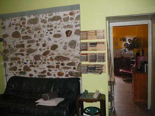 Annonce vente Maison avec cheminée capendu