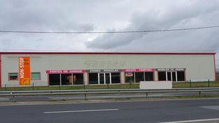 Annonce location Local commercial saint-pantaléon-de-larche