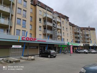 Annonce location Local commercial isle
