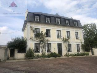 Annonce vente Maison saint-arnoult