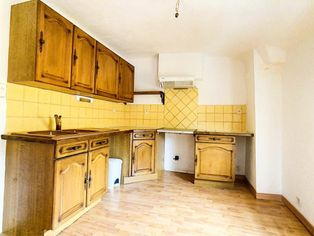 Annonce vente Appartement lumineux annot