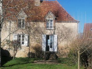 Annonce vente Maison avec bureau saint-bonnet-de-joux