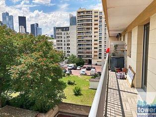 Annonce vente Appartement courbevoie