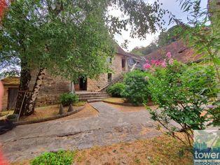 Annonce vente Maison avec terrasse brive-la-gaillarde