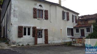 Annonce vente Maison avec terrasse sers