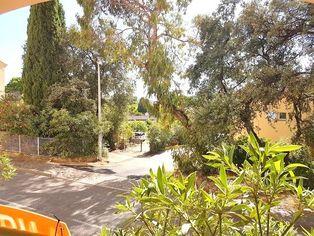 Annonce vente Appartement avec terrasse bormes-les-mimosas