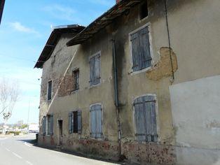 Annonce vente Maison avec garage saint-trivier-de-courtes