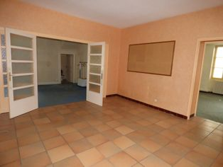 Annonce location Local commercial marboz